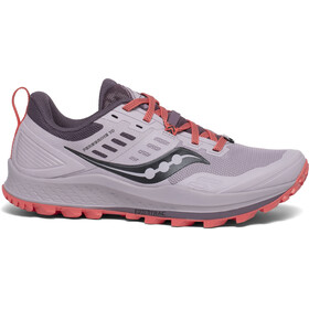 saucony Peregrine 10 Shoes Women dusk